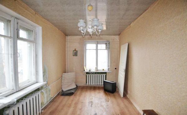 Комната в двухкомнатной квартире в городе Волоколамске